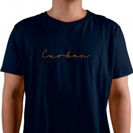 Camiseta Curban Letras Curban