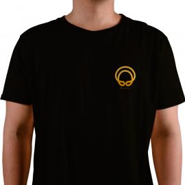 Camiseta Logosímbolo corazón Curban